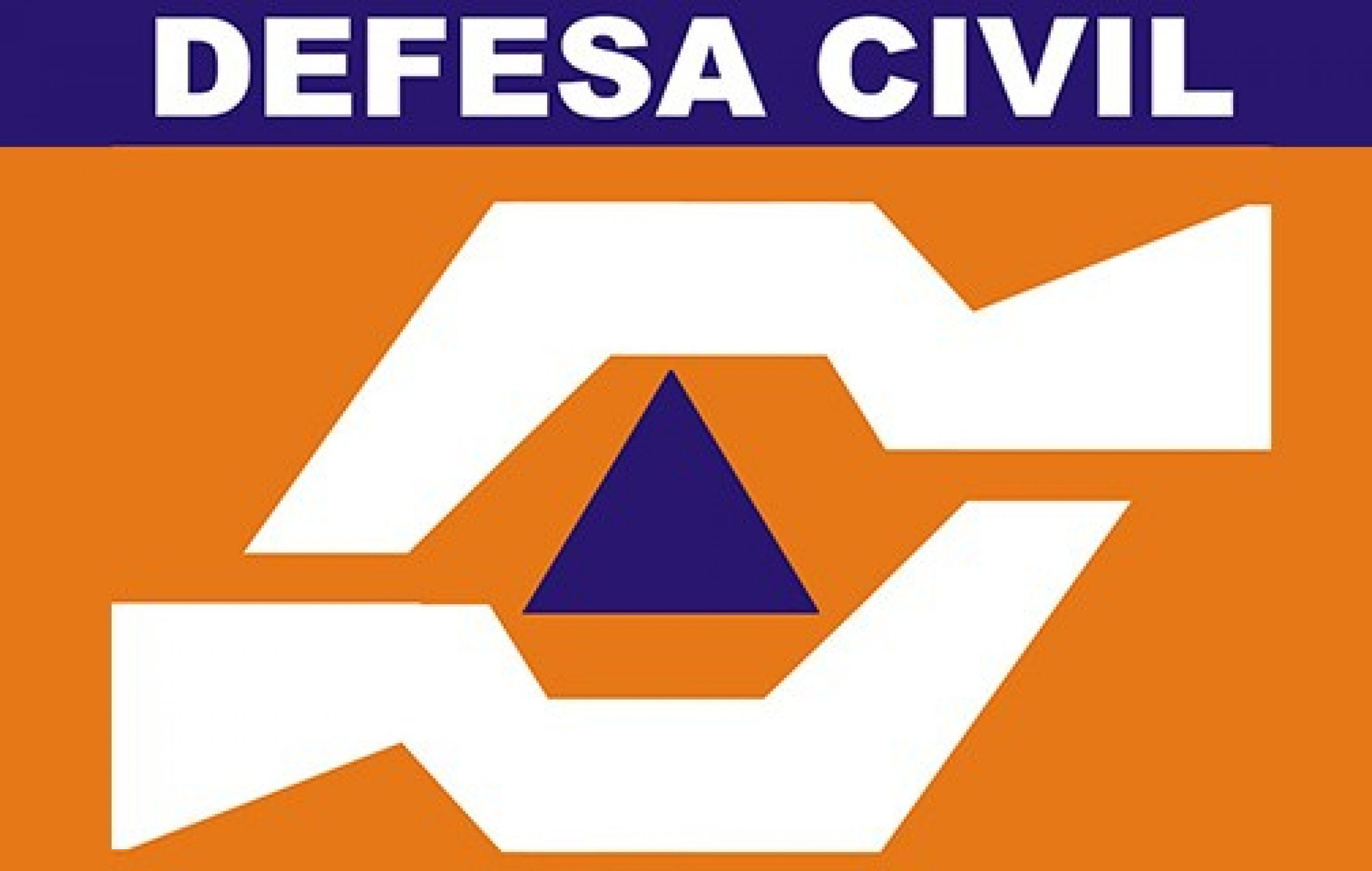 DefesaCivil Logo